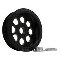 Engine Components - KRC Power Steering - KRC Alternator Pulley - Denso/Delco - 6-Rib Serpentine - 3.50""
