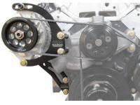 KRC Power Steering - KRC 2-Piece Delco Alternator Bracket Kit - SB Chevy - Image 3
