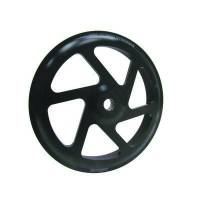 Power Steering Pulleys - Serpentine Power Steering Pulleys - KRC Power Steering - KRC 6.5 6-Rib Serpentine Pulley LS1/LS6 Offset