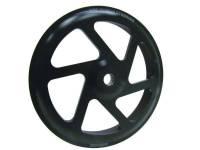 KRC Power Steering - KRC 6.5 6-Rib Serpentine Pulley LS1/LS6 Offset - Image 2