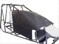 King Racing Products - King Thermal Hood Blanket - Image 2