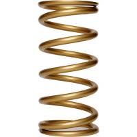 "Landrum Performance Springs - Landrum 10.5"" Gold Coil Rear Spring - 5"" O.D. - 125 lb."