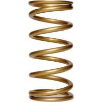 "Landrum Performance Springs - Landrum 10.5"" Gold Coil Rear Spring - 5"" O.D. - 300 lb."