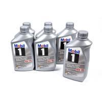 Mobil 1 Motor Oil - Mobil 1™ Motor Oil - Mobil 1 - Mobil 15W-50 Synthetic Motor Oil - 1 Quart (Case of 6)