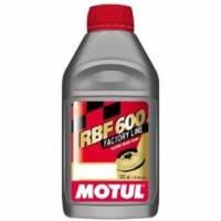 Motul - Motul RBF 600 Factory Line Brake Fluid - 0.5 Liter - Image 2