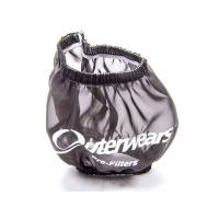 "Outerwears Performance Products - Outerwears 3"" Shielded Crank Breather Pre-Filter w/o Top - Black - Image 1"