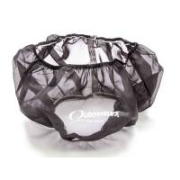 "Air & Fuel System - Outerwears Performance Products - Outerwears Air Filter Pre-Filter Assembly - 14"" x 6"" Element - Black"