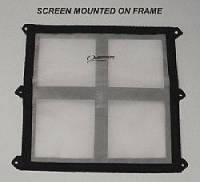 """Outerwears Performance Products - Outerwears Speed Screen Kit - 19"""" x 25"""" - Image 2"""
