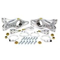 PPM Racing Products - PPM Billet Aluminum Bearing Bird Cage Kit (Pair) Mastersbilt