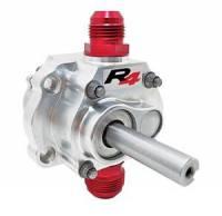 Peterson Fluid Systems - Peterson R4 Wet Sump Oil Pump - Bellhousing Mount - Standard Volume - Image 2