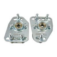 Control Arm Parts & Accessories - Wheel Alignment Kits -Street / Strip - QA1 - QA1 Caster/Camber Plates - 79-89 Mustang