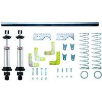 Suspension - Street / Strip - Coil-Over Shock & Spring Kits - QA1 - QA1 Pro Rear Coil-Over Shock System w/ Single-Adjustable Shocks