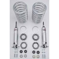 Suspension - Street / Strip - Coil-Over Shock & Spring Kits - QA1 - QA1 Pro-Coil Front Shock Kit - GM BB Cars