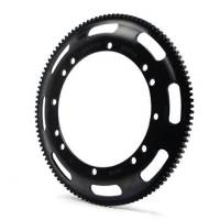 """Flywheels and Components - Flywheel Ring Gears - Quarter Master - Quarter Master Rear Mount Billet One Piece Ring Gear - 5.5"""" - 3-Disc Assembly"""