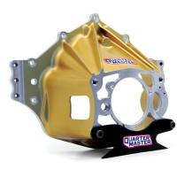 Bellhousings - Magnesium Bellhousings - Quarter Master - Quarter Master Optimum V-Drive Magnesium Bellhousing (Only) - Chevy