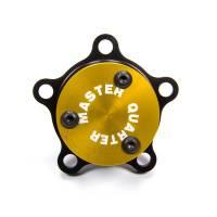 Brake System - Quarter Master - Quarter Master Cambered Drive Flange- 5 Bolt - Wide 5