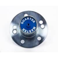 Brake System - Quarter Master - Quarter Master 5 x 5 Camber Drive Flange - Fits Howe & PCR - (ASA Style)