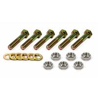 "Clutches and Components - Clutch Bolt Kits - Quarter Master - Quarter Master Bolt Kit - For 7.25"" 2 Disc Button Style Clutch"