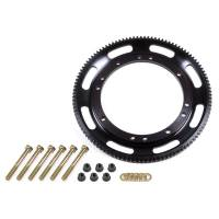 """Flywheels and Components - Flywheel Ring Gears - Quarter Master - Quarter Master Ring Gear Kit - Complete - For Quarter Master 5.5"""" Clutch, 2 Disc"""