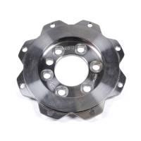 "Flywheels - Steel Flywheels - Quarter Master - Quarter Master Flywheel 5.5"" Button Chevy LM"