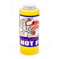 Sprint Car & Open Wheel - Ultra-Lite Brakes - Ultra-Lite Hot Fluid Brake Fluid - 12 oz. Bottle