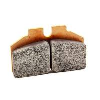Brake Pads - Red Devil Ultra Lite Brake Pads - Ultra-Lite Brakes - Ultra-Lite Brake Pads - Fits Wilwood Dynalite Bridge Bolt