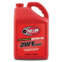 Red Line Synthetic Oil - Red Line 2 WT Drag Race Oil-1 Gallonlon