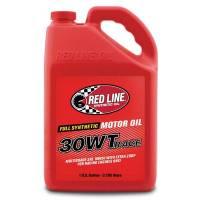 Red Line Racing Oil - Red Line Racing Motor Oil - Red Line Synthetic Oil - Red Line 30WT Race Oil (10W30) - 1 Gallon