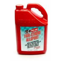 2 Cycle Oil - Red Line Two Stroke Snowmobile Oil - Red Line Synthetic Oil - Red Line All Sport Two Stroke Oil - 1 Gallon