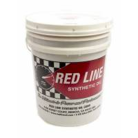 Gear Oil - Red Line ShockProof Gear Oil - Red Line Synthetic Oil - Red Line Heavy ShockProof® Gear Oil - 5 Gallon Pail
