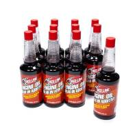 Oil, Fluids & Chemicals - Oil Additives - Red Line Synthetic Oil - Red Line Engine Break-In Additive - 16 Oz. (Case of 12)