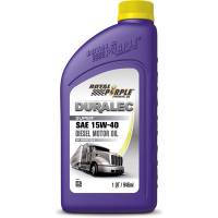 Royal Purple Racing Oil - Royal Purple® High Performance Motor Oil - Royal Purple - Royal Purple® High Performance Motor Oil - SAE 15W40 - 1 Quart