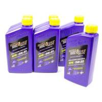 Royal Purple Racing Oil - Royal Purple® XPR® Extreme Performance Racing Oil - Royal Purple - Royal Purple® XPR 5w20 Racing Oil - 1 Quart (Case of 6)