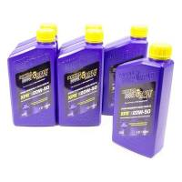 Royal Purple Racing Oil - Royal Purple® XPR® Extreme Performance Racing Oil - Royal Purple - Royal Purple® XPR 20w50 Racing Oil - 1 Quart (Case of 6)