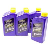 Two-Stroke Oil - Royal Purple HP-2C 2-Cycle Oil - Royal Purple - Royal Purple® HP-2C 2-Cycle Oil - 1 Quart (Case of 6)