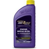 Royal Purple Racing Oil - Royal Purple®EngineBreak-In Oil - Royal Purple - Royal Purple® Break-In Oil - 1 Quart