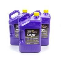Royal Purple Racing Oil - Royal Purple® HMX® High Mileage Motor Oil - Royal Purple - Royal Purple® HMX™ High Mileage Synthetic Motor Oil -10w30 - 5 Quart Bottle (Case of 3)