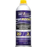 Fuel Additive, Fragrences & Lubes - Octane Boost - Royal Purple - Royal Purple® Max-Boost™ Octane Boost - 16 oz.