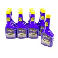 Steering Components - Power Steering Fluids - Royal Purple - Royal Purple® Max EZ® Power Steering Fluid - 12 oz. (Case of 12)