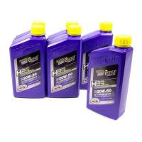 Royal Purple Racing Oil - Royal Purple® HPS® High Performance Street Motor Oil - Royal Purple - Royal Purple® HPS™ High Performance Motor Oil - 20w50 - 1 Quart (Case of 6)