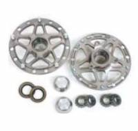 Sander Engineering - Sander Direct Mount Front Hub Set - Image 2