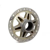 Sander Wheels - Sander Wheel Centers - Sander Engineering - Sander Magnesium Splined Rear Wheel Center