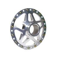 Sander Wheels - Sander Wheel Centers - Sander Engineering - Sander Engineering Splined Magnesium Rear Wheel Center