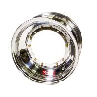 "Sprint Car & Open Wheel - Sander Engineering - Sander Engineering Direct Mount Front Wheel 15"" x 8"" - 3"" Offset - No Beadlock"
