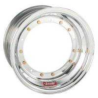 "Sander Engineering - Sander Engineering Direct Mount Front Wheel 15"" x 8"" - 3"" Offset - No Beadlock - Image 2"