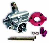 Sweet Manufacturing - Sweet Pto Dry Sump Mount Power Steering Pump - Image 2