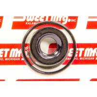 Steering System Gaskets and Seals - Power Steering Seals - Sweet Manufacturing - Sweet Servo Seal Kit