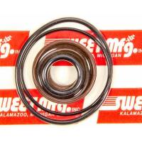 Steering System Gaskets and Seals - Power Steering Seals - Sweet Manufacturing - Sweet Power Steering Pump Seal Kit