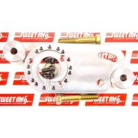 Air & Fuel System - Sweet Manufacturing - Sweet Bellhousing Pump mount w/Fuel Pump Adapter