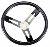 "Sweet Manufacturing - Sweet 15"" Dished Aluminum Steering Wheel - Image 2"